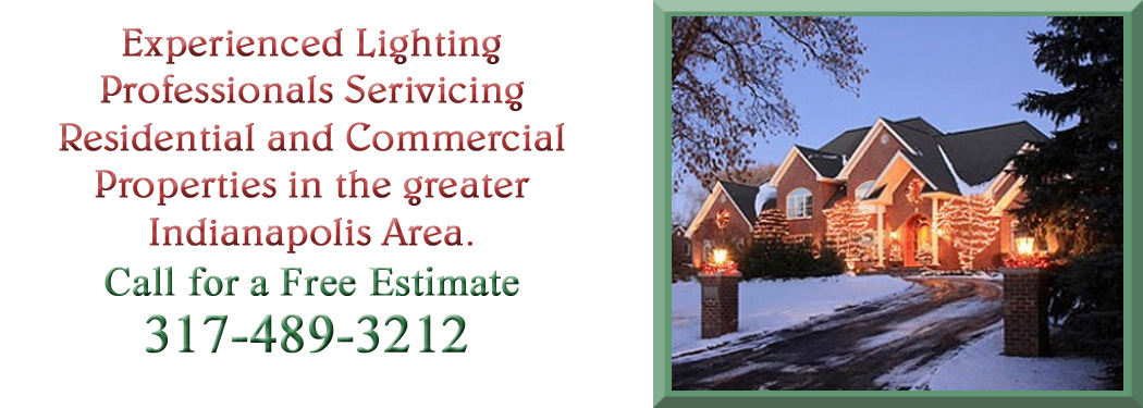 Christmas light installation pro indianapolis and carmel for Christmas tree lighting indianapolis 2015