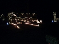 Chicagoland Christmas Lights